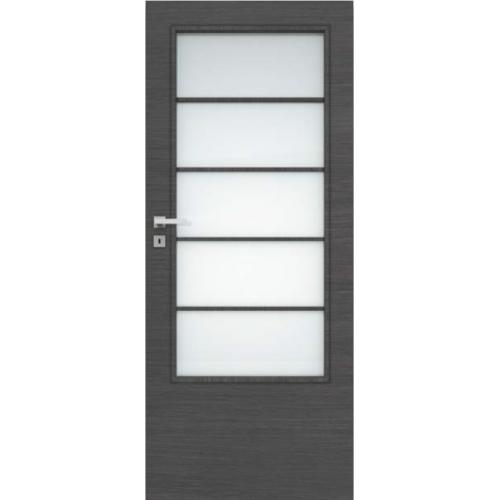DRE drzwi przylgowe ARTE B 30
