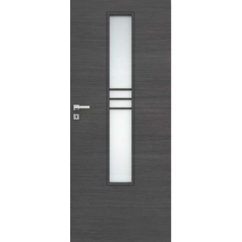 DRE drzwi bezprzylgowe ARTE B 40