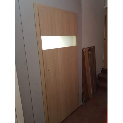 DRE drzwi przylgowe RIM 20