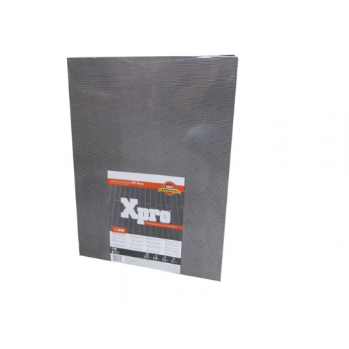 XPS BASIC Xpro 1000 x 500 x 3 mm zielony podkład pod panele