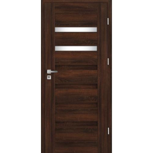 INTENSO drzwi przylgowe NICEA W-4