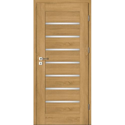 INTENSO drzwi przylgowe SANTIAGO