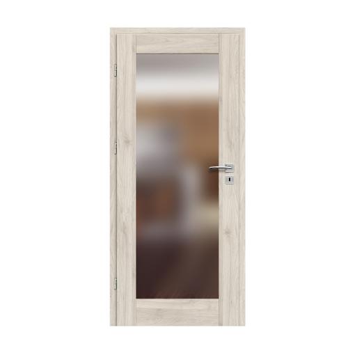 ERKADO drzwi przylgowe FREZJA 7