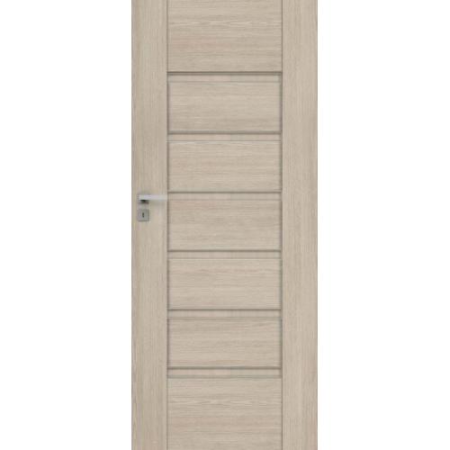DRE drzwi przylgowe REVA 6