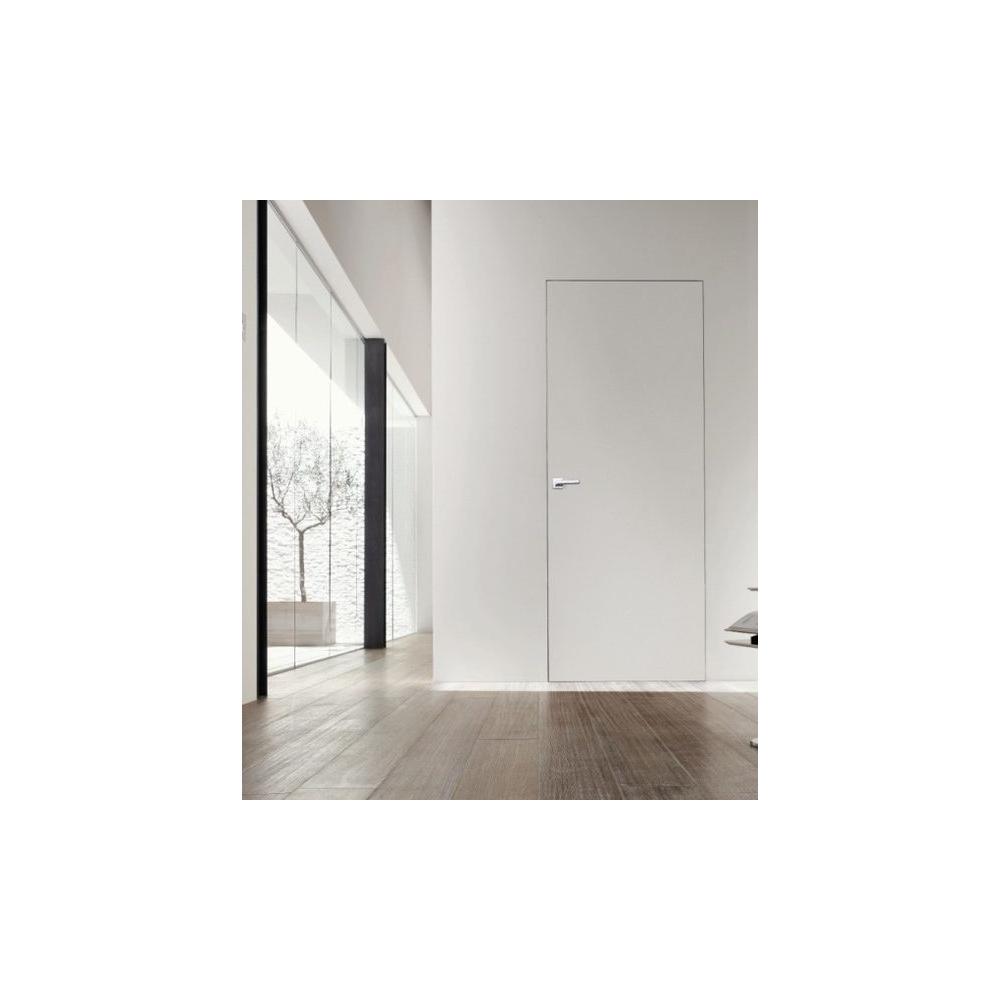 Eclisse Drzwi Niewidoczne Standard 40 Systemy Przesuwne Drzwi Wewnętrzne Drzwi Zewnętrzne