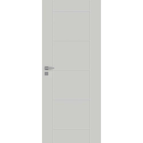 DRE drzwi przylgowe FARGO 10