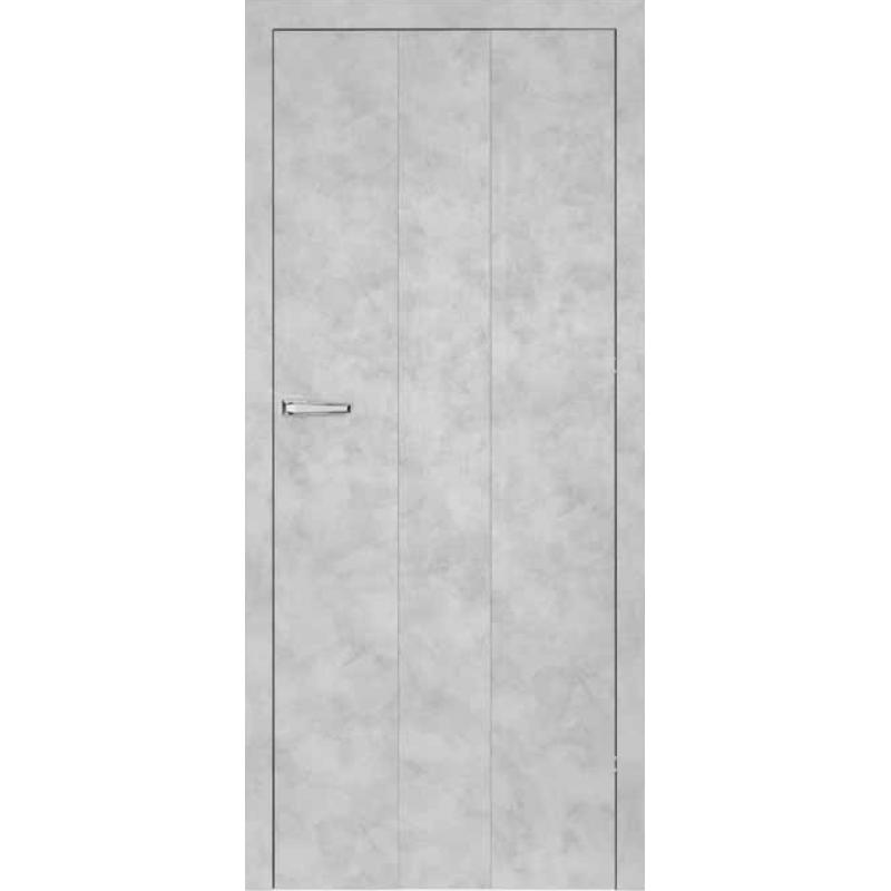INTENSO-DOORS drzwi przylgowe ANDORA
