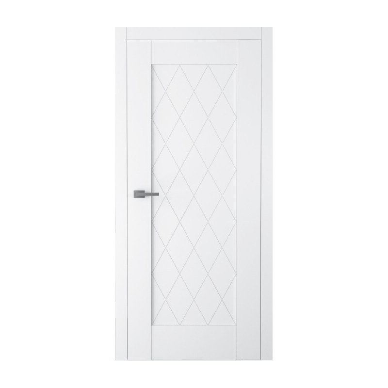 ASILO drzwi bezprzylgowe SKANDIK 3