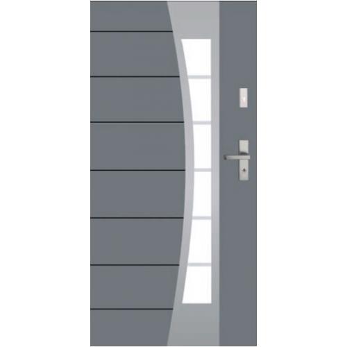 WIKĘD drzwi EXPERT 64 wzór 37