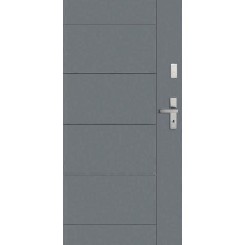 WIKĘD drzwi EXPERT 64 wzór 26D