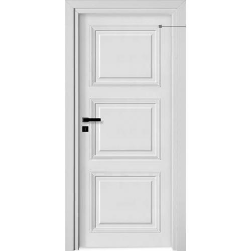 BARAŃSKI drzwi MODERN PLUS model BARON A8