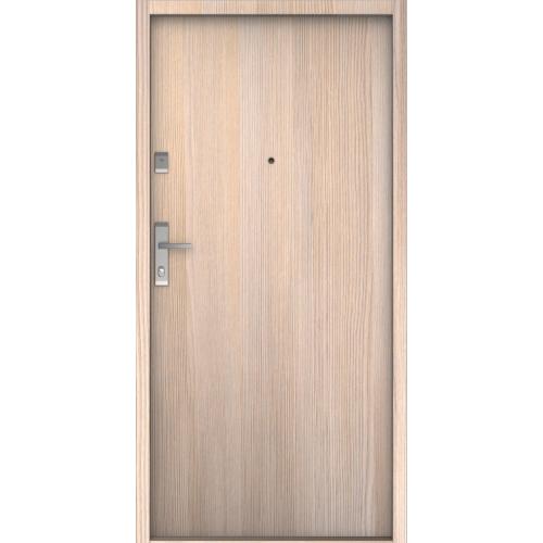 GERDA drzwi do mieszkania PREMIUM 60 RC2 41dB