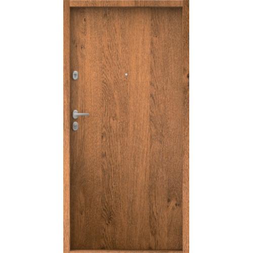 GERDA drzwi do mieszkania COMFORT 60 RC2 33dB