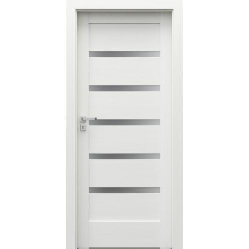 PORTA drzwi przylgowe VERTE HOME H.5