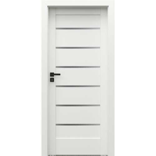 PORTA drzwi przylgowe VERTE HOME J.6