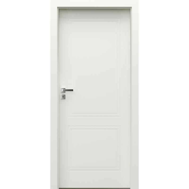 PORTA drzwi bezprzylgowe NATURA VECTOR model V