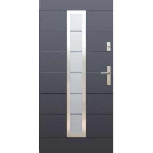 WIKĘD drzwi PREMIUM wzór 12C