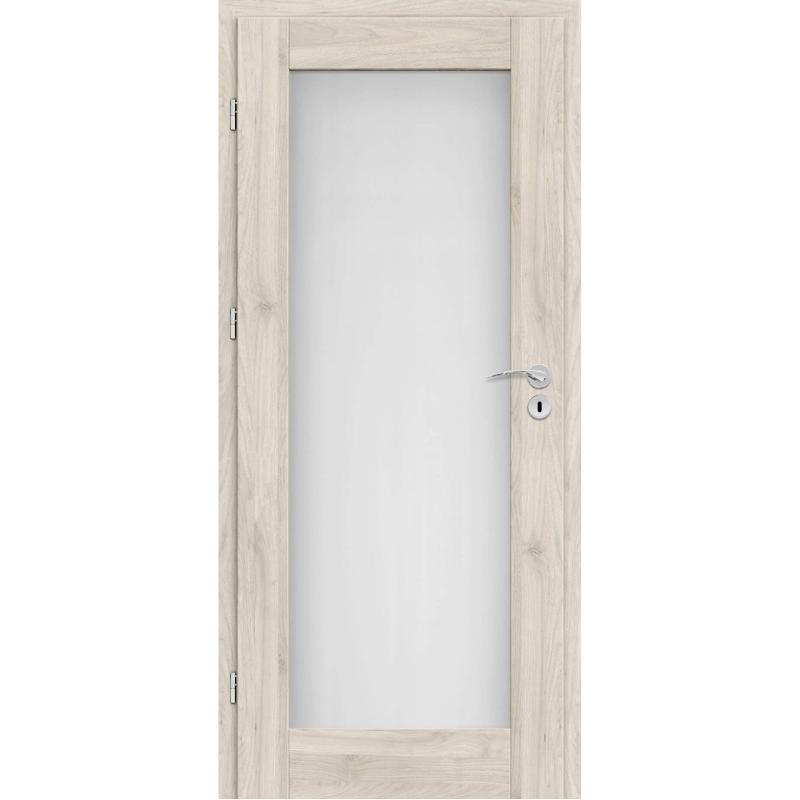 ERKADO drzwi przylgowe FREZJA 3