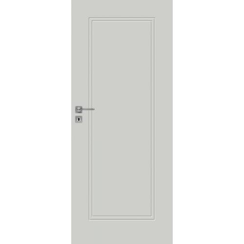 DRE drzwi z odwróconą przylgą BINITO 80