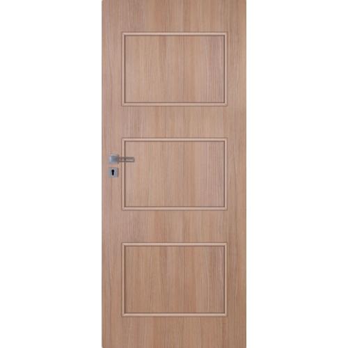 POL-SKONE drzwi z odwróconą przylgą INTER-AMBER C00