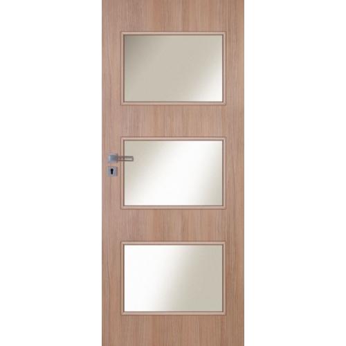 POL-SKONE drzwi z odwróconą przylgą INTER-AMBER C03
