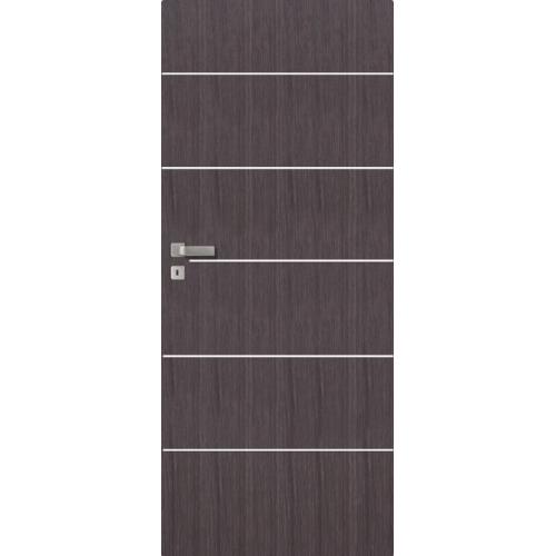 POL-SKONE drzwi z odwróconą przylgą SONATA W5