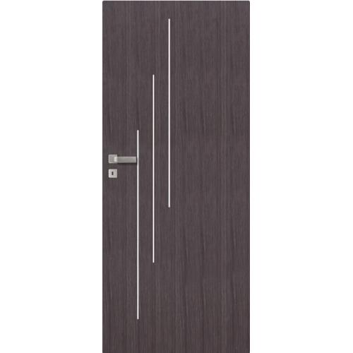 POL-SKONE drzwi z odwróconą przylgą SONATA W6