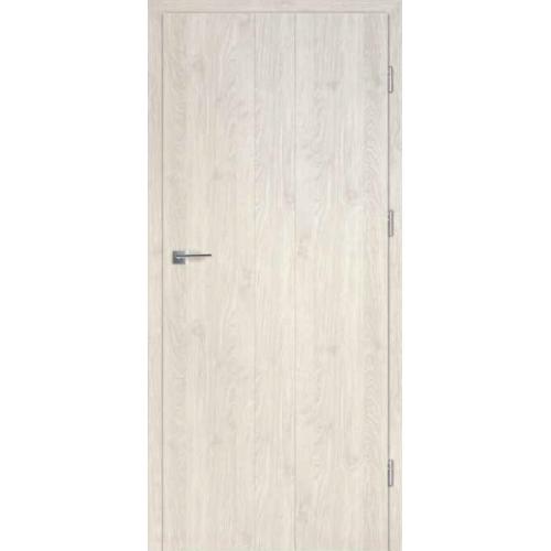 INTENSO-DOORS drzwi bezprzylgowe MILUZA W-1
