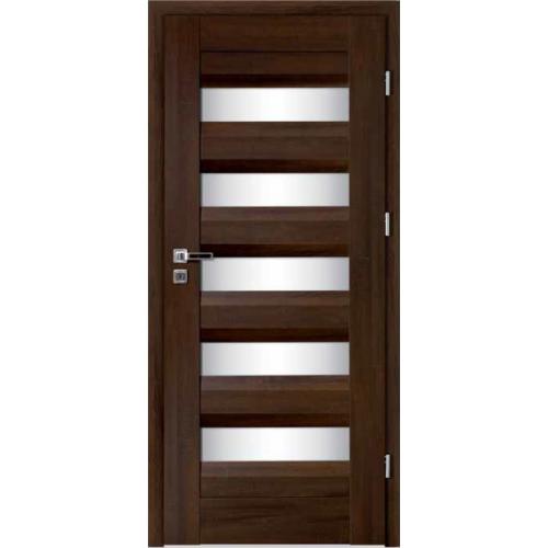 INTENSO-DOORS drzwi przylgowe NEVADA W-5