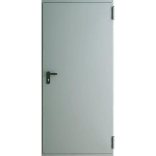 PORTA drzwi techniczne STEEL EI30