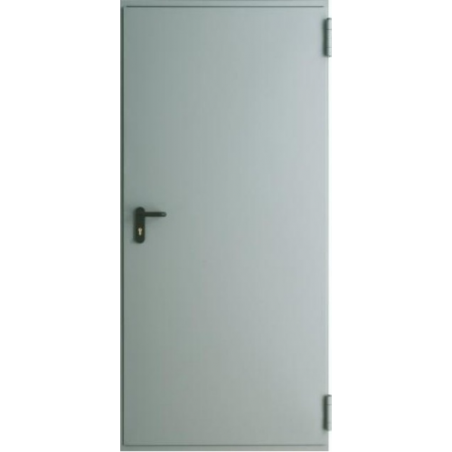 PORTA drzwi techniczne STEEL EI60 typ I Rw37dB