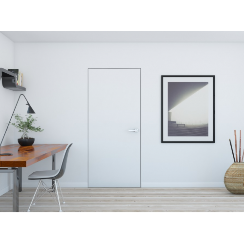 POL-SKONE drzwi niewidoczne HARMONY
