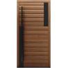 CAL drzwi ARBO ACERO ARB 5