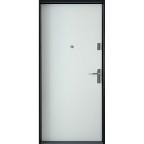 ENTRA drzwi GRADARA BASIC STEEL
