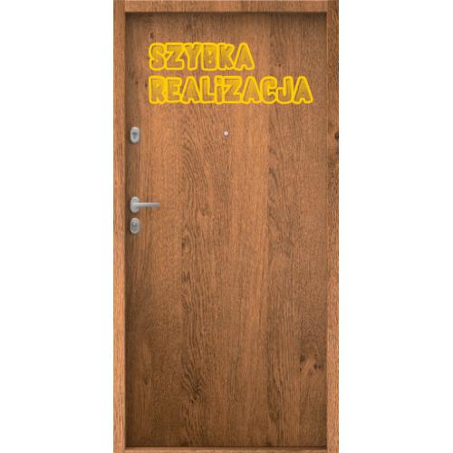 GERDA drzwi do mieszkania COMFORT 60 RC2 33dB (realizacja 7-14 dni)