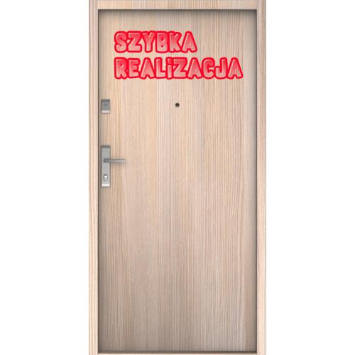 GERDA drzwi do mieszkania PREMIUM 60 RC2 41dB (realizacja 7-14 dni)