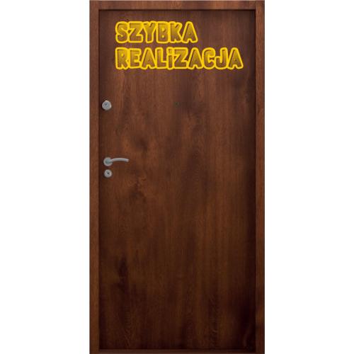 GERDA drzwi do mieszkania STAR 60 RC4 43dB (realizacja 7-14 dni)