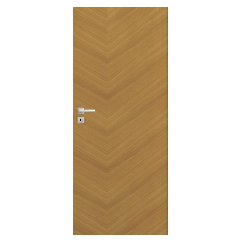POL-SKONE drzwi przylgowe ESPINA W02