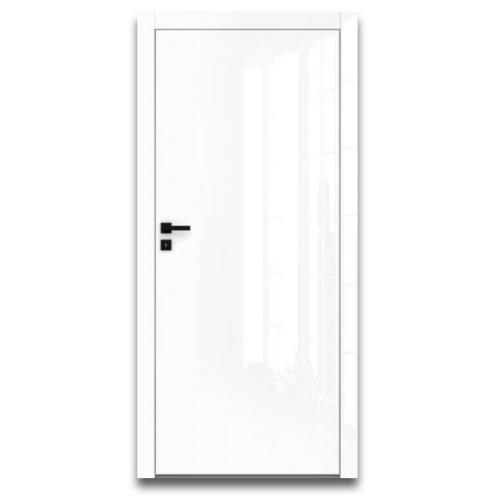 DRE drzwi bezprzylgowe połyskowe CLARO M1
