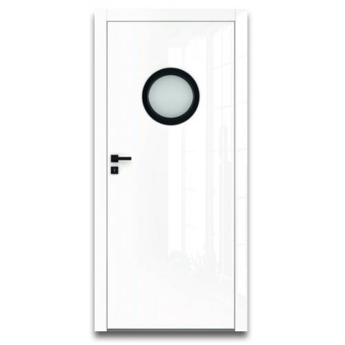 DRE drzwi bezprzylgowe połyskowe CLARO M2
