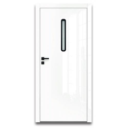 DRE drzwi bezprzylgowe połyskowe CLARO M4