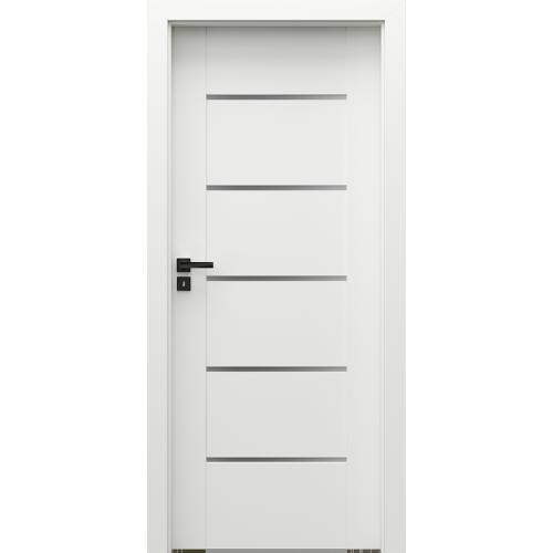 PORTA drzwi przylgowe VERTE PREMIUM E.5 (realizacja 7-14 dni)