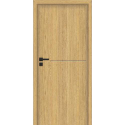 POL-SKONE drzwi bezprzylgowe SONATA LUX W7