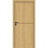 POL-SKONE drzwi bezprzylgowe SONATA LUX W7 fornir