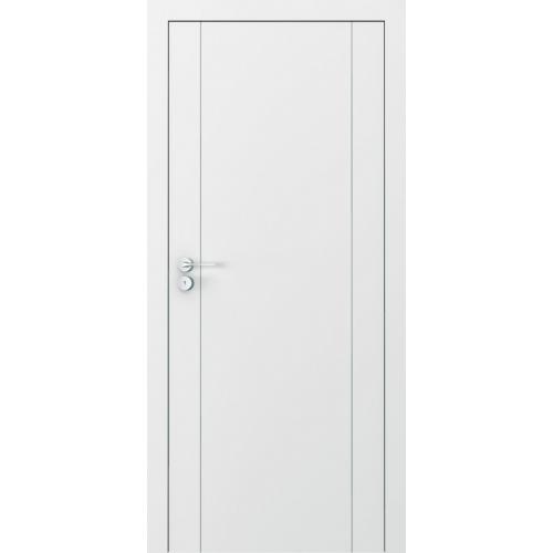 PORTA drzwi z odwrotną przylgą VECTOR PREMIUM A