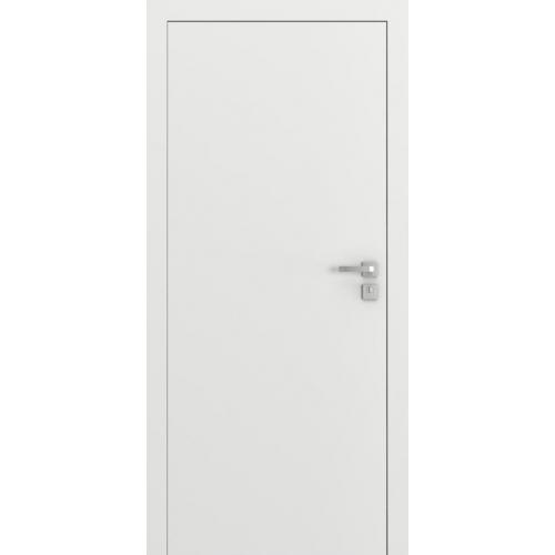 PORTA drzwi z odwrotną przylgą VECTOR PREMIUM T