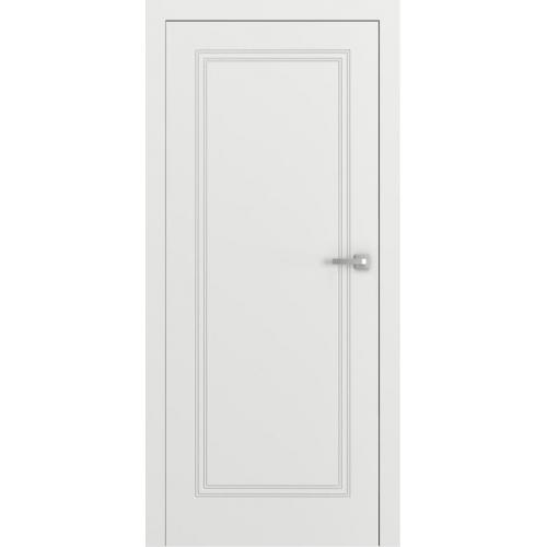 PORTA drzwi z odwrotną przylgą VECTOR PREMIUM U