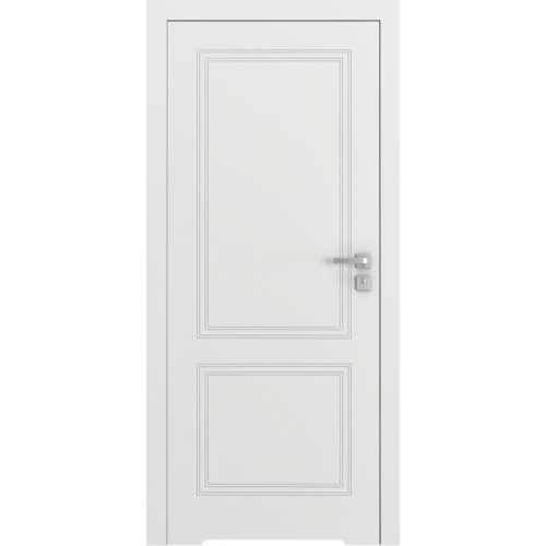 PORTA drzwi z odwrotną przylgą VECTOR PREMIUM V