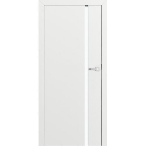 PORTA drzwi z odwrotną przylgą FOCUS PREMIUM 4.A