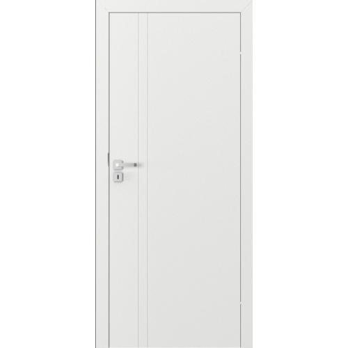 PORTA drzwi z odwrotną przylgą FOCUS PREMIUM 5.A